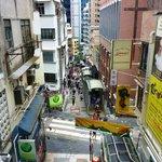 Hong Kong Tour with Joe