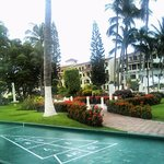 Muy lindo hotel