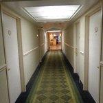 Foto de Clarion Hotel & Suites Conference Center