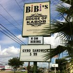 Bibi's House of Kabob