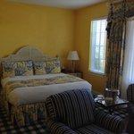 Room at Charleston Harbor Resort