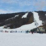 Whitetail Mountain