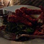 frozen food type panko shrimp
