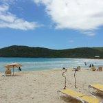 Flamenco Beach - Culebra, PR