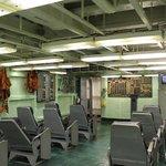 Pilots Briefing Room
