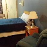 View of  the room, Model A Inn     1908 Cranbrook St N, Cranbrook, British Columbia V1C 3T1, Can