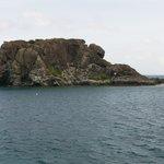 Rocher Créole (Indian Rock)