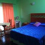 Foto de Hotel Orongo