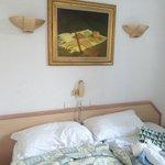 Hotel Normandy Cap d'Ail Foto