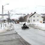 Batsfjord Tourist Information
