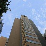 Hotel-Edificio
