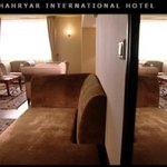 صورة فوتوغرافية لـ ‪Shahryar International Hotel Tabriz‬
