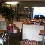Forever Green Tearoom