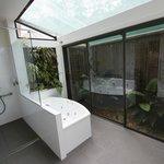 Very Luxurious Bath/Spa