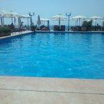 Mhares piscina