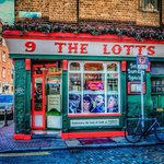 Foto di The Lotts Cafe Bar