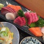 Iwase Sashimi