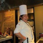 Amazing Chef