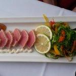 Photo of Kiku Japanese Restaurant - Alexander the Great Beach Hotel