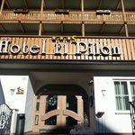 Photo de Park Hotel El Pilon
