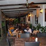 lobby e ristorante