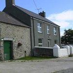 Hen Bont Farmhouse