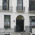 Goodenough Club London