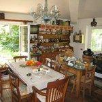 Photo of Locanda del Buonumore Bed & Breakfast