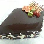 July Month 2nd Cake