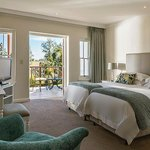 Fancourt Rooms