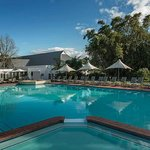 Fancourt Sports & Leisure Centre Pool