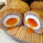 Fresh Scotch Eggs