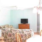 Living area Room 24