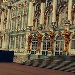 Amazing palaces