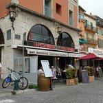 Photo of Les Corsaires