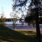 Foto de Scandic Umea South