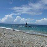 Bonegi Beach