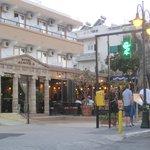 Photo de Dimitra Hotel