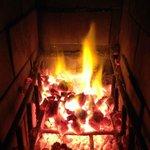 Los fuegos