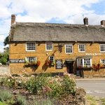 Great English pub