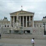 Österreichs Prachtparlament