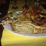 Cena di pesce ! �� ottimaaaa