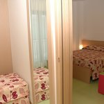 Hotel Trieste Mare Foto