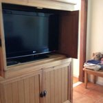 TV sala estar