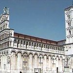 S. Michele in Foro, Lucca