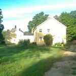 Foto de Royalsborough Inn at Bagley House