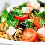 deliciosas ensaladas de pasta