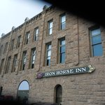 Iron Horse Inn, Deadwood SD