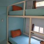 Ensuite Room bunk beds
