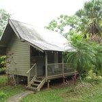 Detached Cabin